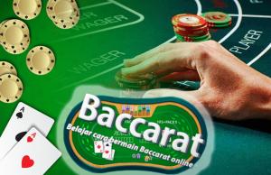 Mulai Bermain Baccarat Online Dengan Fitur Aplikasi Modern