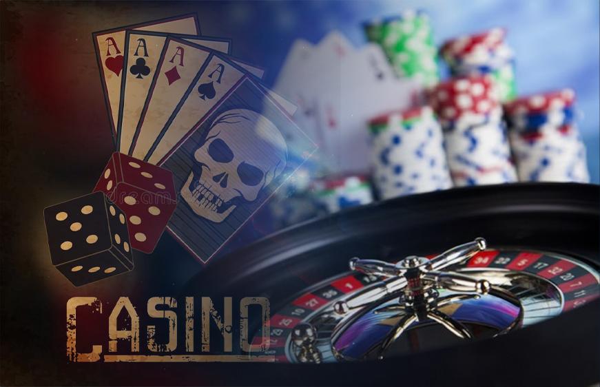 Casino Online Banyak Jenis Permainannya yang Menarik